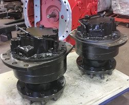 Hydrostatic Transmission Repair with Nationwide Customer Base