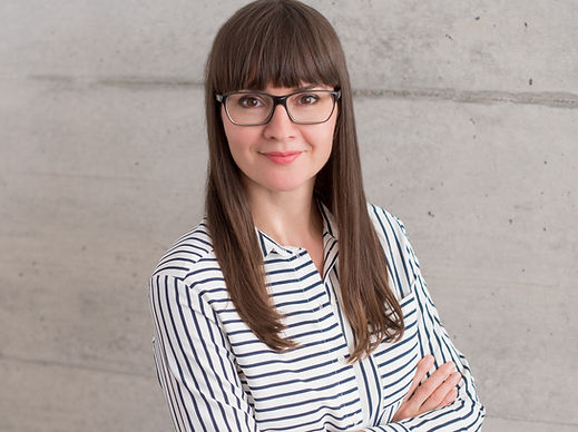 Katja Prescher | SoZmark Communication
