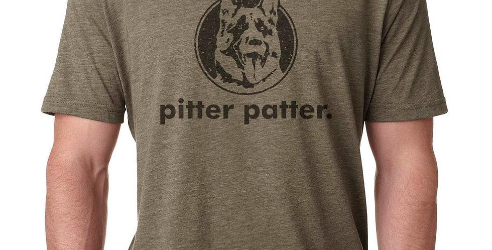 Pitter Patter Letterkenny - crew neck tee - unisex sizes - machine washable -...