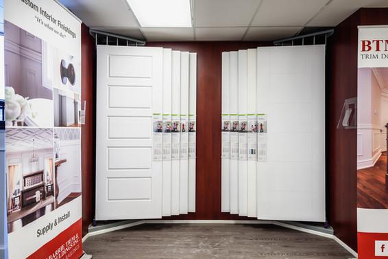 door-displays
