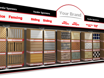 Establish your story as a brand to create a unique shopping experience.