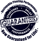 performance guarantee logo