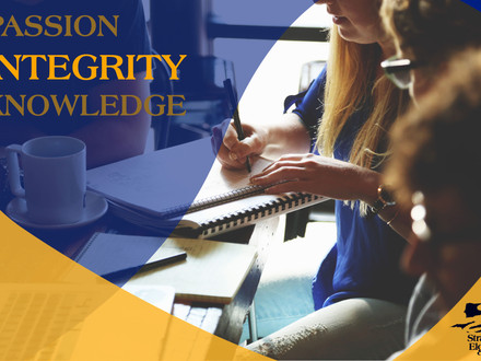 Strath Elgin's values: 1. Integrity