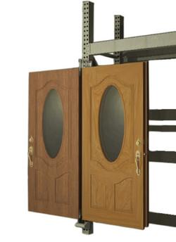 4Wdoor display