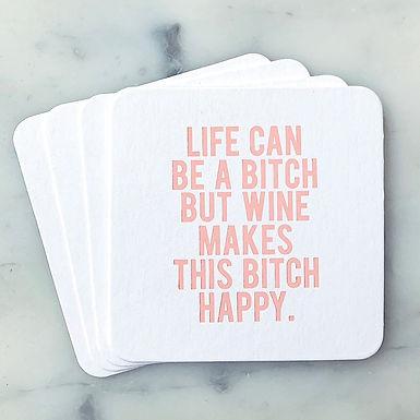 Funny Coasters