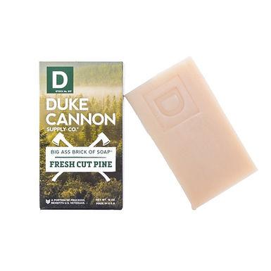 Big Ass Brick of Soap - Fresh Cut Pine