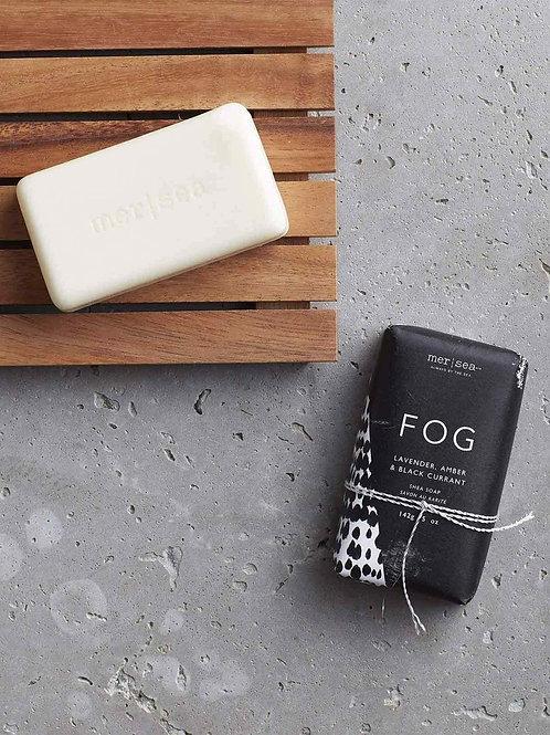 Mer-Sea Fog Bar Soap