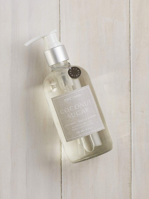 Coconut Sugar Liquid Hand Soap