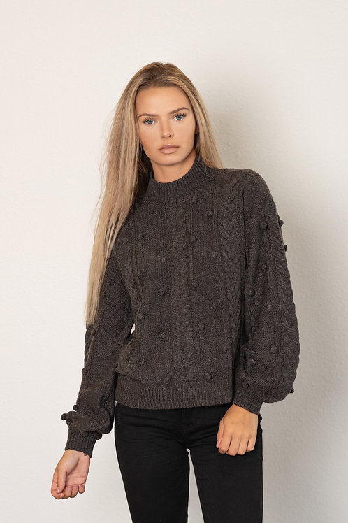 The Carnie Sweater