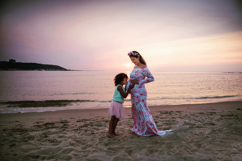 Maternity & Newborn Full Session