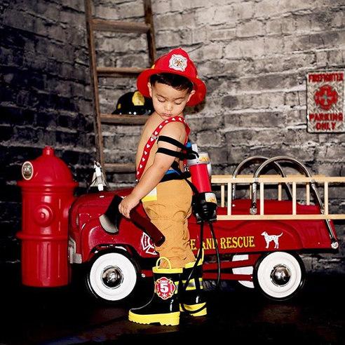 #firefighter #fire #engine7 #fireandresc