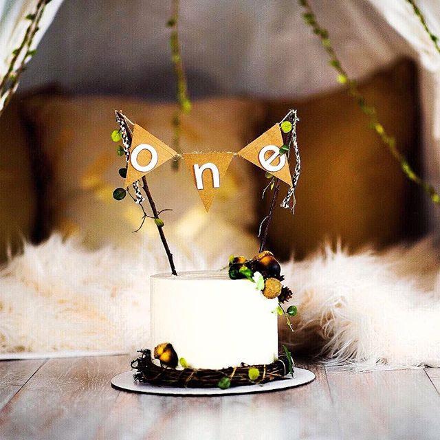 Cake Smash Shoot  - Mini