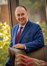 SCOTT A. HOFFMAN NAMED CEO AT FISHER BARTON