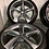 "Thumbnail: 20"" Audi Blades RS7 Style 5x112"