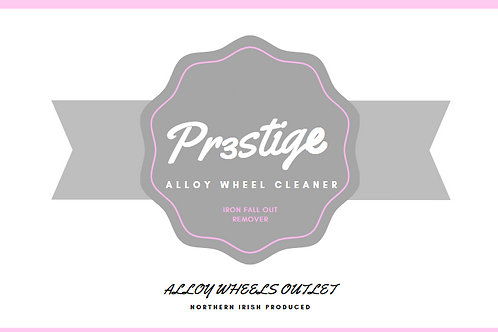 Alloy Wheel Cleaner 500ml