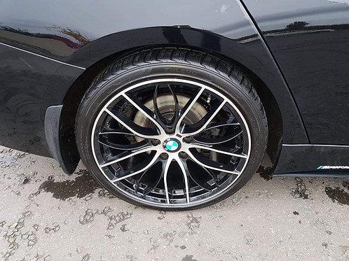 """19"""" Style 405M Mint"""