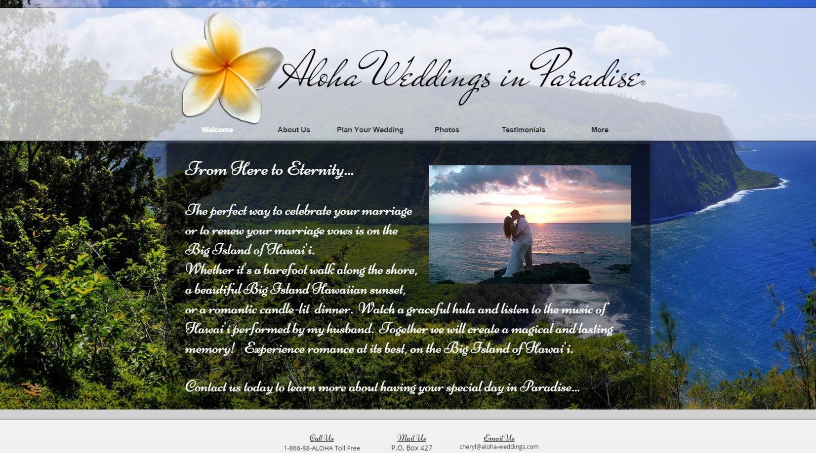 Aloha Weddings in Paradise_edited