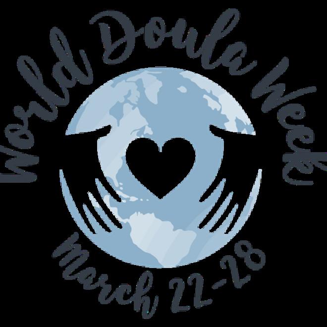 World Doula Week!