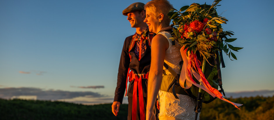 How to Plan in Elopement in the Northwoods of Minnesota?