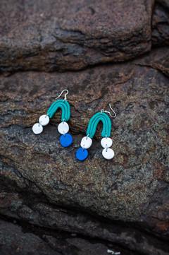 Joya By Hand Earrings and Jewerly