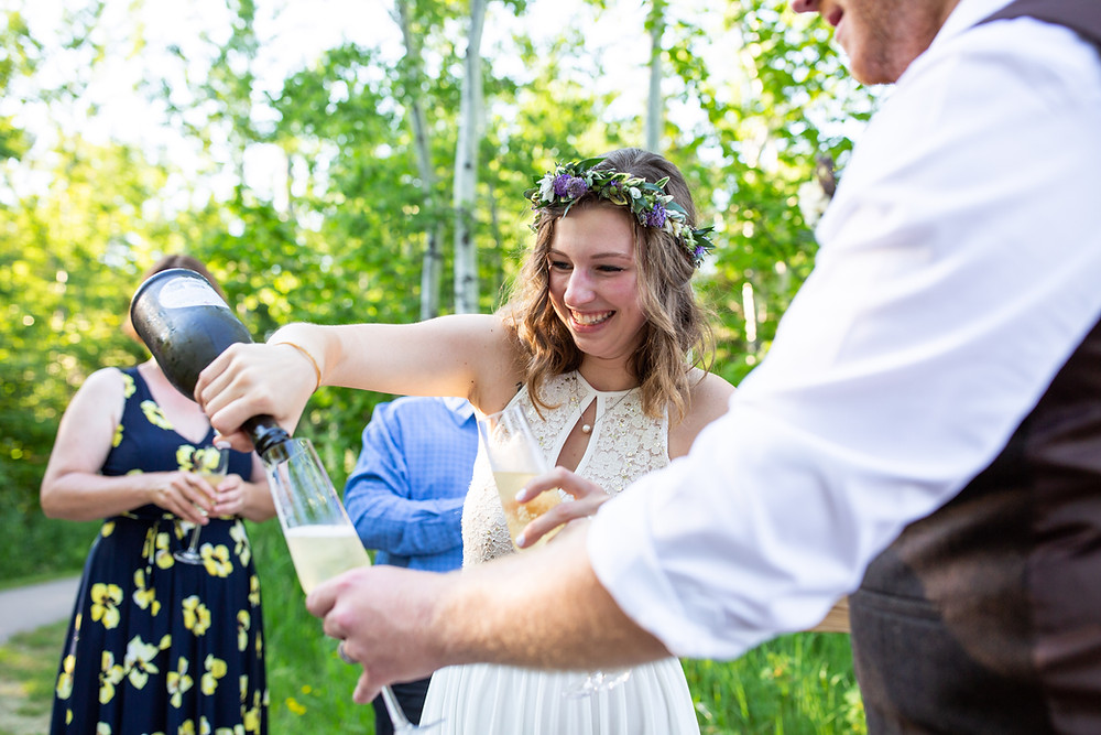 Best way to get married in Duluth MN