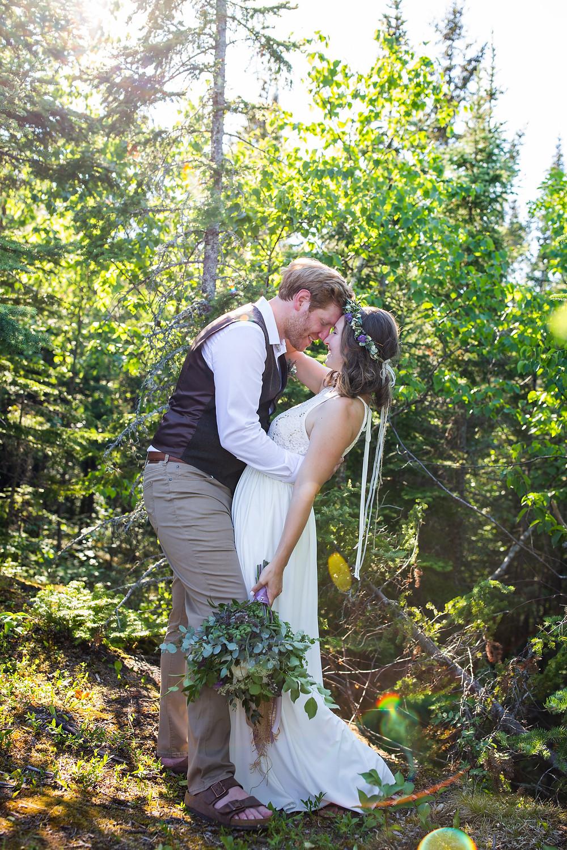 Duluth best wedding photographer