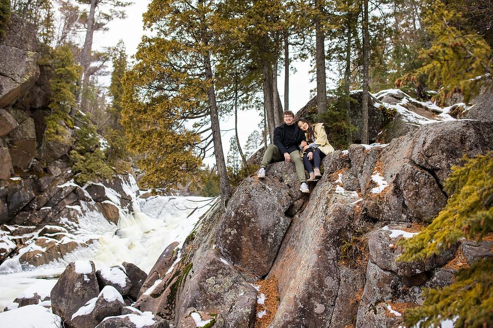 Adventure Photographer Duluth MN