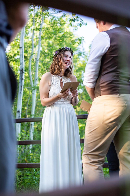 Northsore elopement photographer