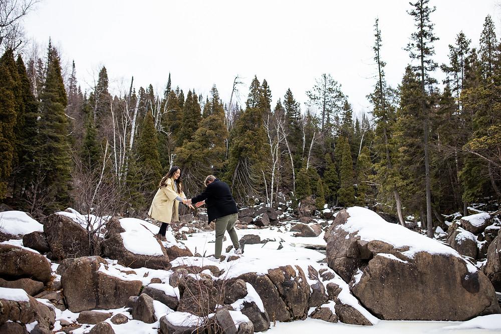 Best Photographer in Duluth MN, Cece Boyle Photographer