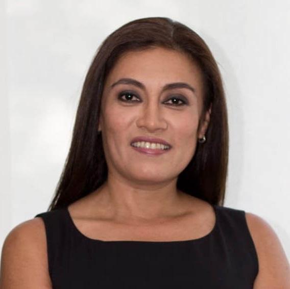Maritza Arbaiza