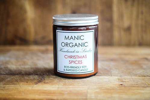 CHRISTMAS SPICES 160 ML