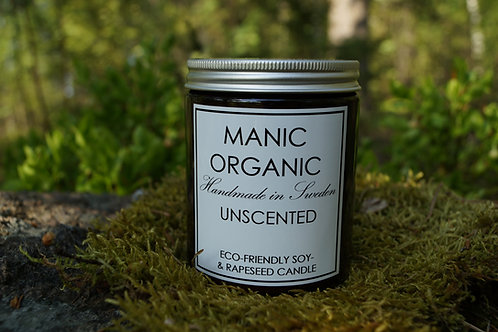 UNSCENTED 160 ML