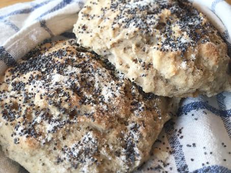 Saftiga durrafrallor (utan gluten, mjölk, nötter eller ägg)