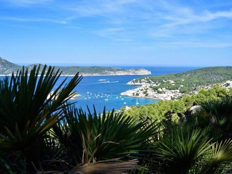 Magisk Hälsoretreat på Mallorca 2020