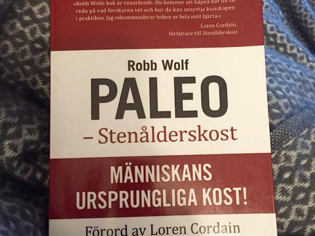 PALEO – ATT ÄTA SIG FRISK & VÄLMÅENDE!