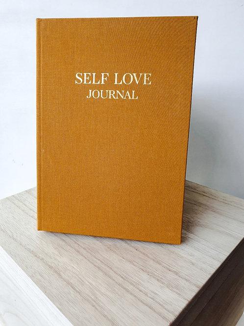 SELF LOVE JOURNAL SOLROSGUL