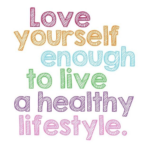 Bildresultat för healthy living