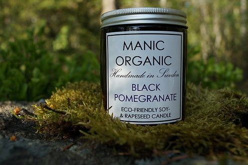 BLACK POMEGRANATE 160 ML