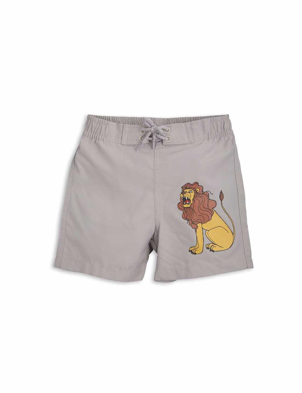 Lion Badshorts