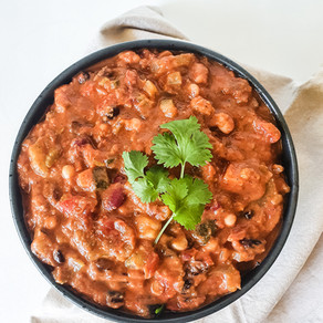 Godaste chili sin carne