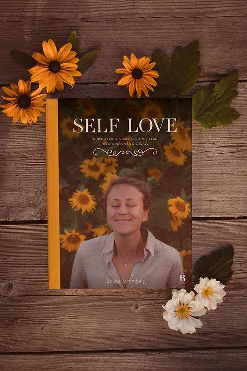 SELF LOVE-BOKEN