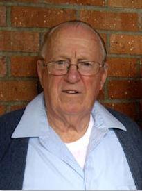 Photo of Dwight B. Grass