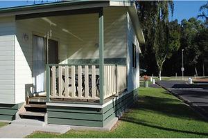 Superior Spa Cabins