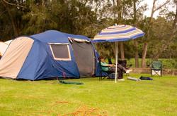 Pleasurelea camping Batemans Bay