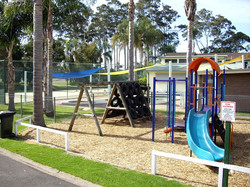 Pleasurelea playground