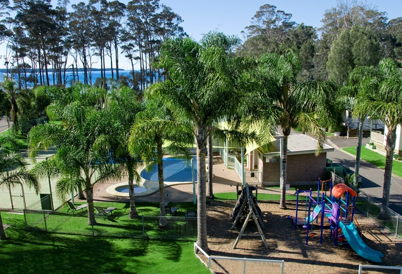 Pleasurelea Batemans Bay facilities