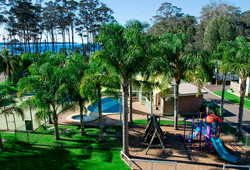 Pleasurelea Batemans Bay facilities