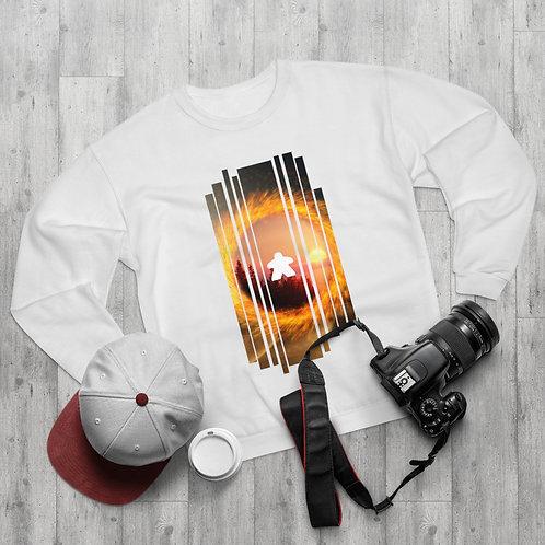 Ring of Fire Sweatshirt