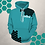 Thumbnail: Hexagon Board Gamer Hoodie