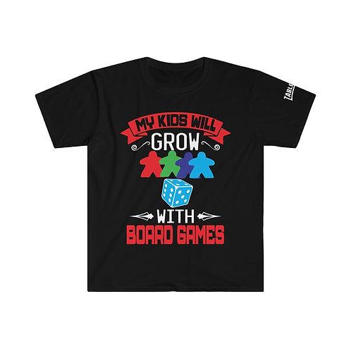 Best Friends Board Games T-shirt